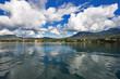 The big lake.