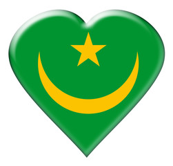 Icon of Mauritania