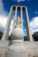 Hugenotten-Denkmal
