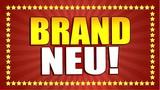 Brand neu poster