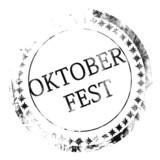 oktober fest poster