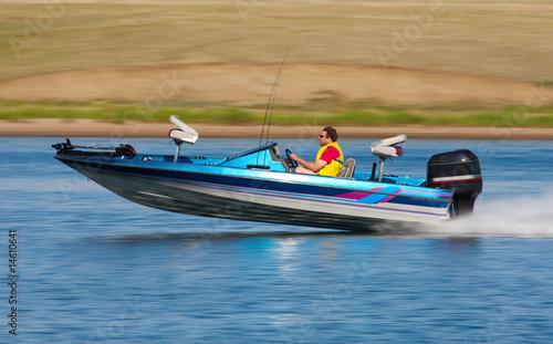 Fast Boat - 14610641