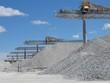 Kieswerk - Zementwerk