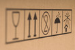 simboli di carta