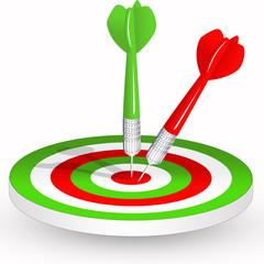 Italian target