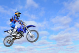 Extreme Motocross 39 poster