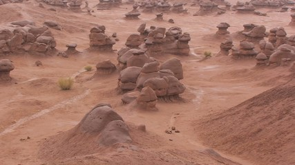 Goblin Valley State Park – Zoom Out