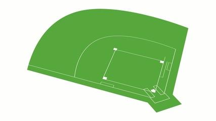 Campo Baseball
