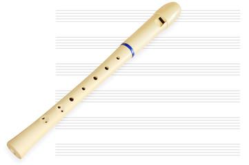 flöte 3