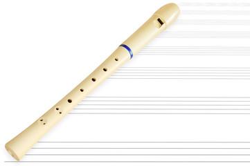 flöte 4
