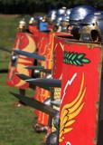 Roman Advance poster