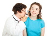 Teen Medical - Checking Ears