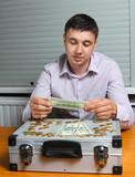 money expert poster