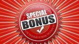Special Bonus poster