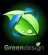 écologie et recyclage, concept nature, développement durable