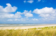 canvas print picture - Nordsee