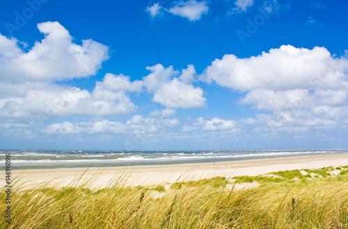 canvas print picture Nordsee