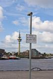 am Pier poster