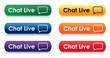 Chat Live Buttons