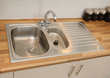 Domestic Kitchen Sink