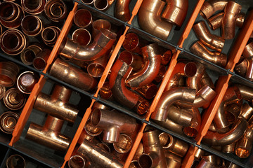 copper pipe fittings 2
