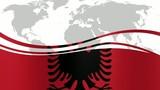 Albania Loop poster