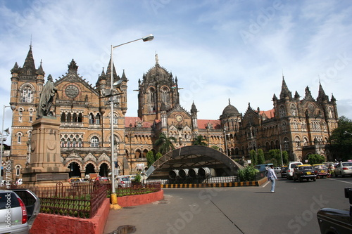 Central Station Mumbai