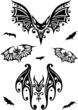 Fledermaus, Fledermäuse, Halloween