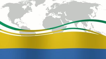 Gabon Loop