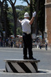 vigile urbano a Roma 3