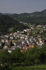 case periferia quartiere valdagno vicenza