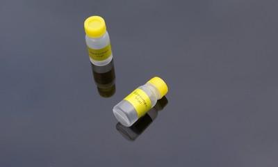 Laboratory specimen bottles