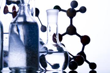 Molecular construction