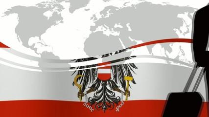 Viaggio Austria