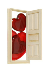 Love Knocks