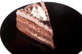 fancy cake poster