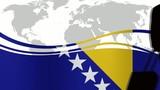 Viaggio Bosnia-Erzegovina poster