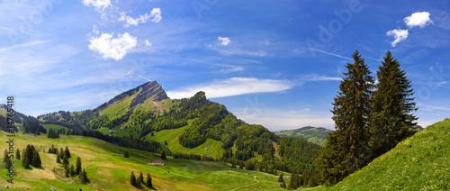 Leinwandbilder,landschaft,alpen,natur,frühling