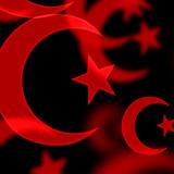 islamic symbols poster
