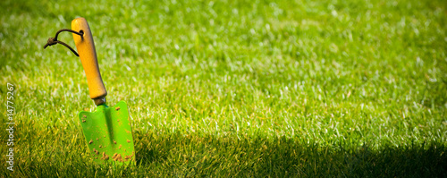 entretien des jardins et espaces vert - 14775267