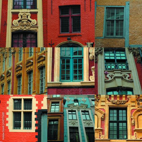 fenêtres © Pierre brillot