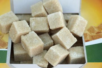 boîte de sucre