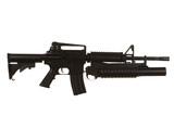 M4 Rifle - 14792410