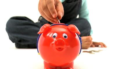 Saving The Money
