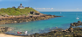 Fototapety chausey island - Normandie - france