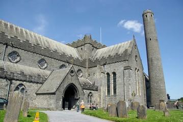 Eglise - Irlande
