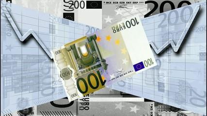 Geldspirale 100 Euro