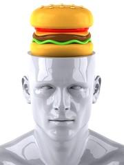 Alimentation et esprit