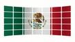 Monitor Messico
