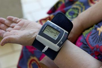 pressione arteriosa - misurazione